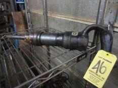 Ingersoll Rand Pneumatic Hammer Mod.WN2-4EZ