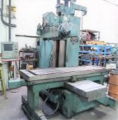 MILLING MACHINE - RAMBAUDI VERSAMILL, S/N 118057, 98 1/2 IN. X 27 1/2 IN. TABLE, FIDIA C1