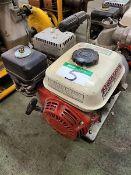 HONDA WH15X HI PRESSURE GAS PUMP