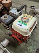 HONDA WH15 X HI PRESSURE GAS PUMP