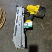 "POWER FIST MOD. 8006020 GA. 10-12 AIR NAILER, 28 DEGREE, 2""-3"" NAILS"