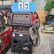 Lincoln Precision TIG 275 TIG Welder Ready-Pak, Processes Stick & TIG