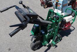 RYAN JR SOD CUTTER W/HONDA GX160 ENGINE