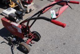 MERRY TILLER GAS ROTOTILLER W/HONDA GX160 ENGINE