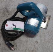ELECTRIC 110MM CUTTER MOD. 30020