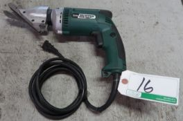 SNAPPER SHEAR SS404 ELECTRIC