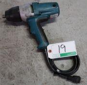 MAKITA TW0350 ELECTRIC IMPACT