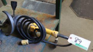 DEWALT DW 494 ELECTRIC ANGLE GRINDER