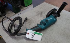 MAKITA GA5010 ELECTRIC ANGLE GRINDER