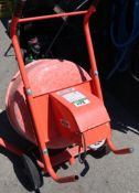 INTER PACIFIC CEMENT MIXER ELECTRIC