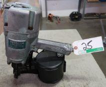 HITACHI NV 83A2 3 1/4 IN. COIL NAILER