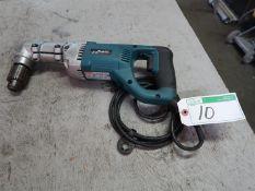MAKITA DA4000LR ELECTRIC ANGLE DRILL
