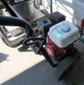 STREAM PRESSURE WASHER W/HONDA ENGINE