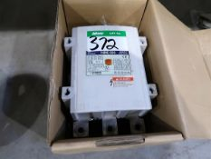 HYUNDAI HiMC 500 MAGNETIC CONTACTOR - 3PH. 220/440