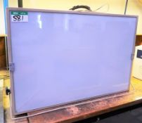 36 IN. X 24 IN. PORTABLE LIGHT TABLE