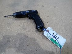 CHICAGO P786 3/8 IN. AIR DRILL
