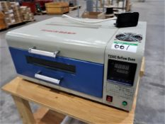 TORCH MOD. T200C REFLOW OVEN, 220V/3.5KW