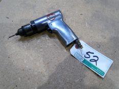 MP AIR DRILL - 1/16 - 3/8 IN. CAP.