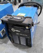 MILLER XMT 350 CC/CV WELDER