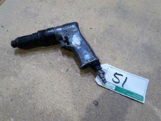 CHICAGO CP9201 SCREW GUN