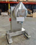 Servolift Pilot Plant Blender, 40 KG capacity, S/N 90054