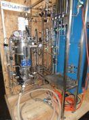 Biolafitte ICC3040L Bio Fermentor #821