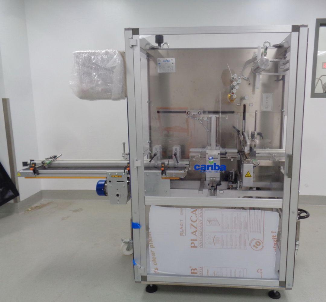 Surplus Equipment from an Rx/OTC Drug Manufacturer
