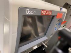 USON Leak Detector, Model MSSO-1009-0B00-0E00-D0LS, S/N 57336