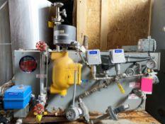 Electro-Steam Electric Clean Steam Generator, Model LB-100, S/N 35533
