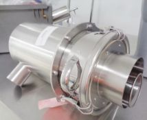 Stainless Steel Filter Bag Assembly