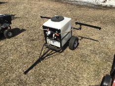 6Ft Lawn/Garden Sprayer