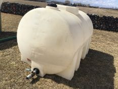 500g Water Tank