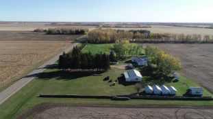 RESIDENTIAL REAL ESTATE IN MACKENZIE COUNTY