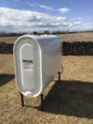2014 200g Heating Fuel Tank