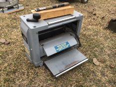 King Canada 110V 12.5in Thickness Planer