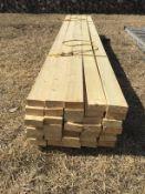 35pc of 2 x 4x 10Ft Lumber