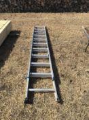 20Ft Extension Ladder