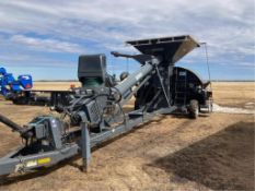 2010 Loftness GBL Grain Bagger s/n 52-366 1000PTO (One Owner Unit)Terms & Conditions on this Unit: