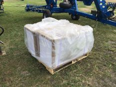 Amity 10Ft X 25Ft Grain Bag 9mm Thickness