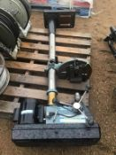 Floor Model Drill Press