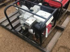 4in Honda EWT40X Water Pump