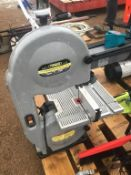 7.5in Trademaster Bandsaw