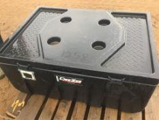 DeeZee Jockey Box