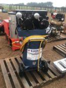 Eagle Portable 110V Air-Compressor 6.0CFM