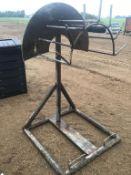 Mobile Hose Stand