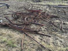 Steel Cable Scrap
