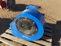 5hp 220V Aeration Fan