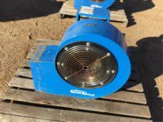 3hp 220V Aeration Fan