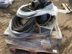 Fan, Wire, Heater, etc...