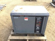 SCR 100 Forklift Charger